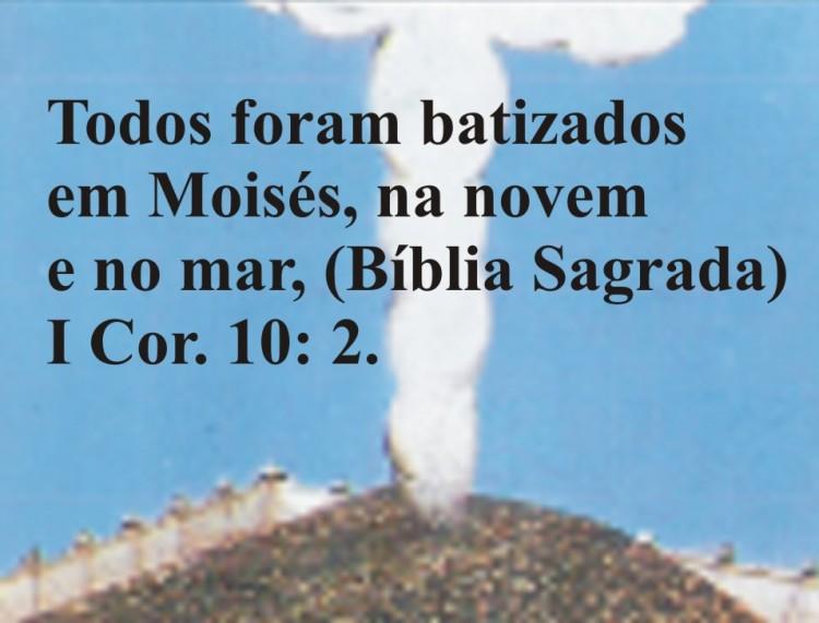15 O Batismo